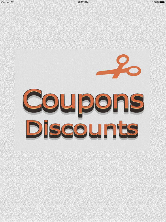 Coupons for JOYUS App-ipad-0