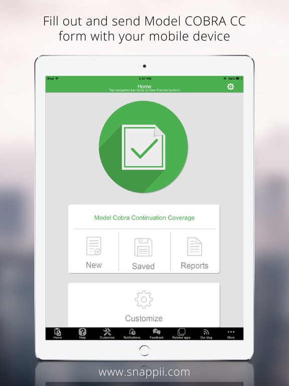 iphone questionnaire Quicktapsurvey is the #1 rated survey app built to collect data offline and online using ipads, iphones & android devices.