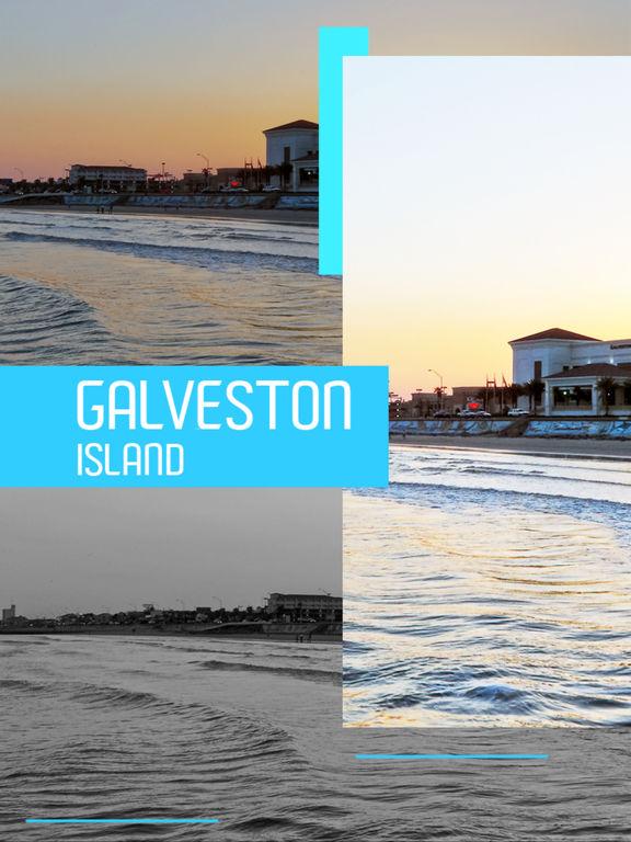 Galveston Gas Station Car Wash