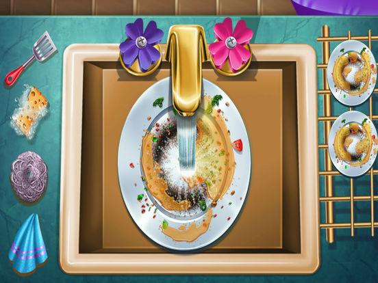 Princess Dish Washing2-ipad-1