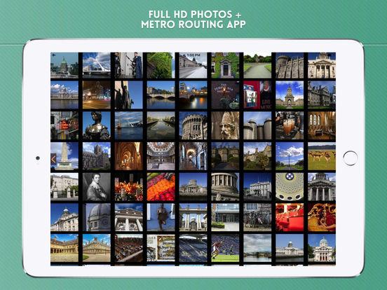 Dublin Travel Offline iPad Screenshot 5