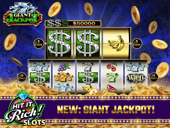 hit it rich - free casino slots cheats