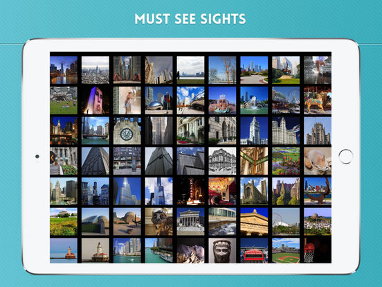 Chicago: Travel Guide iPad Screenshot 4