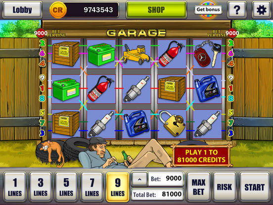 Billionaire slots machines - free online casin PRO Screenshots