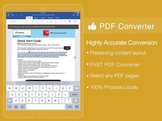 pdf to ppt converter app