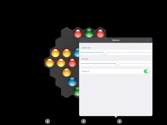 Hex HD iPad Screenshot 3