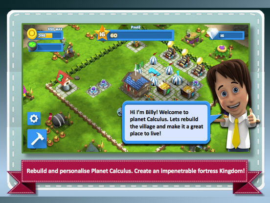 The Times Table Adventure screenshot 9