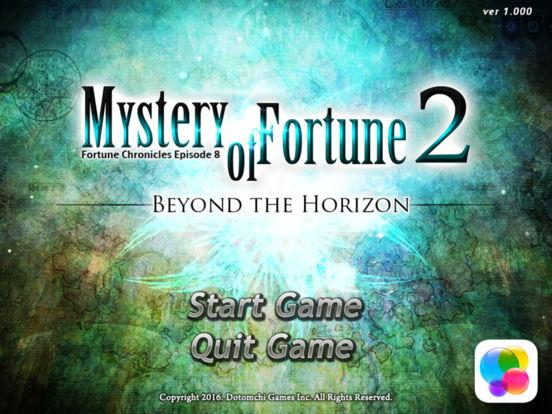 미스테리 오브 포춘2(Mystery of Fortune 2) 앱스토어 스크린샷