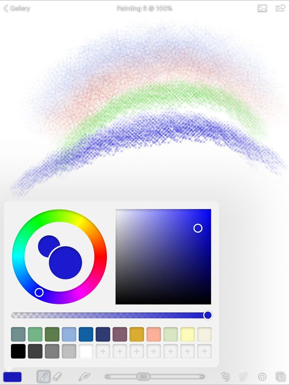 PaintingPad - Paint Something Screenshots