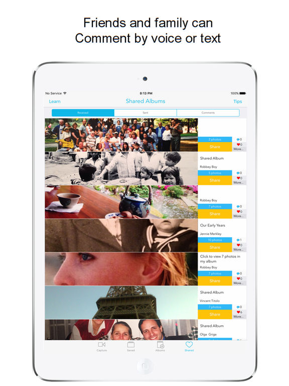 how to add photos to ipad without using the cloud
