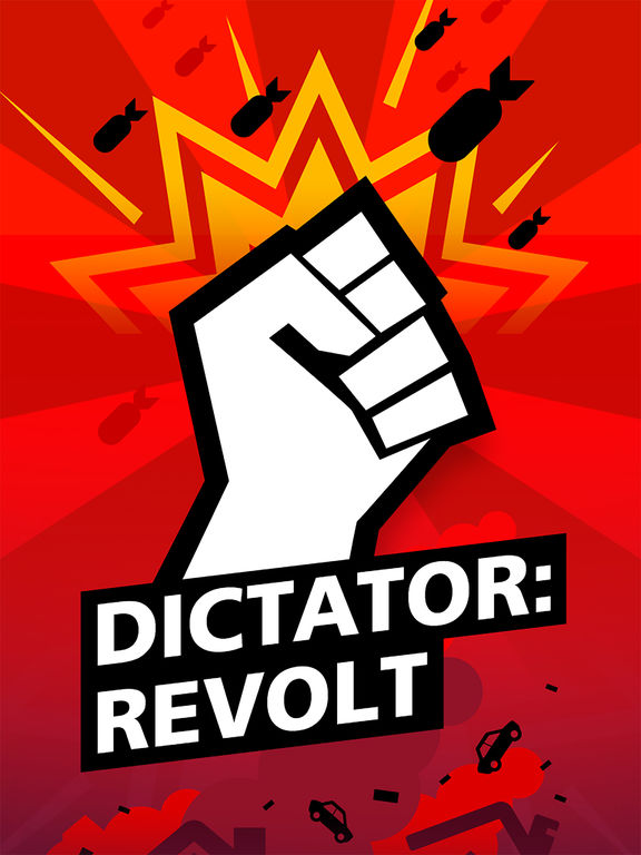 Dictator: Revolt Screenshots
