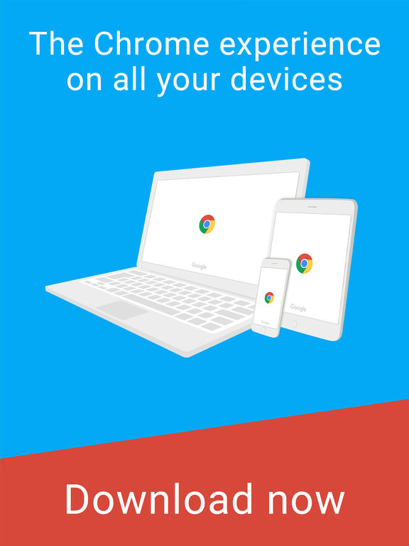 Google Chrome – The Fast and Secure Web Browser Screenshot