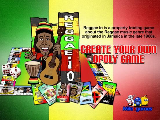 Reggae IO (opoly) screenshot 3