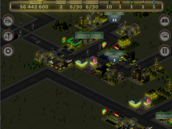 Bus Tycoon ND Screenshots