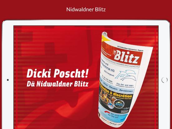 NW Blitz iPad Screenshot 1