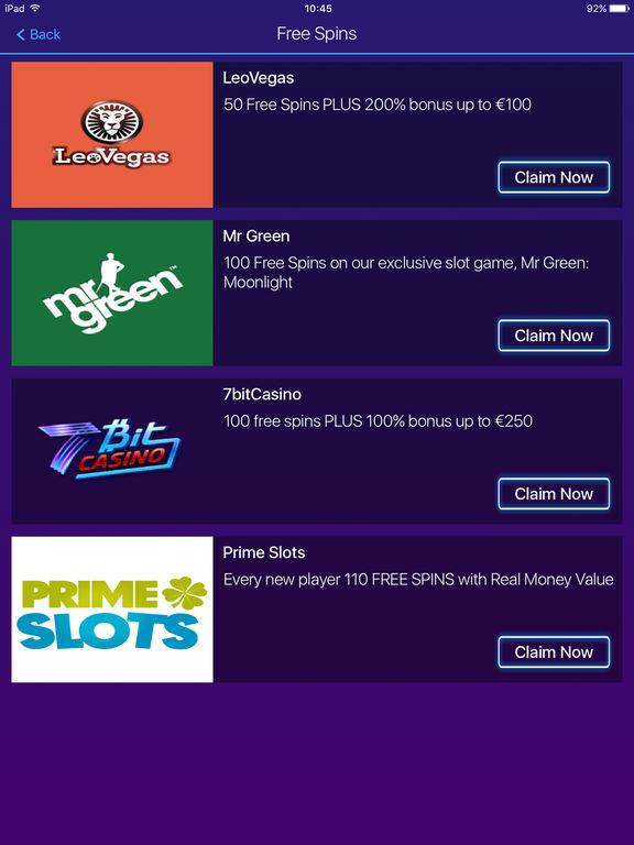 online casino slots no deposit