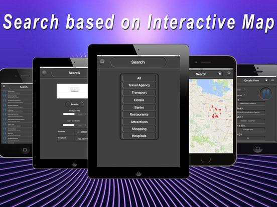 Sistine Chapel - Vatican City iPad Screenshot 3