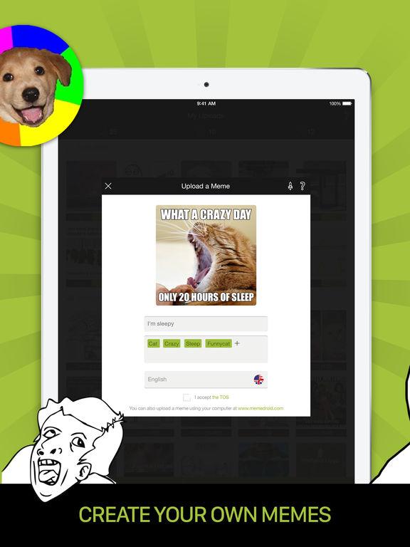 Funny Meme Pictures App : App shopper memedroid pro hilarious memes great jokes