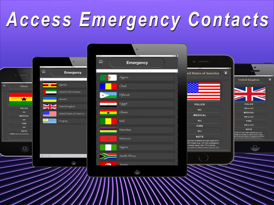 Mount Everest - Asia iPad Screenshot 3