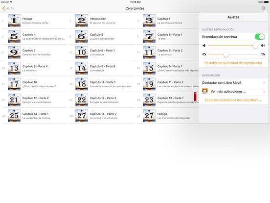 Los Buscadores de Oro del Norte - Audiolibro iPad Screenshot 1