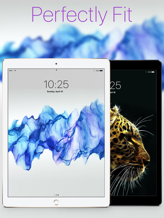 hd dynamic wallpapers for ipad ios 10 apppicker