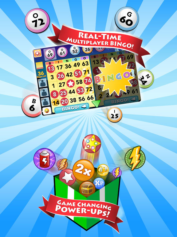 Bingo Blitz: Play Free Bingo & Slots Games