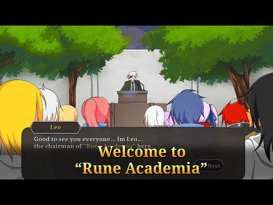 Rune Ranker screenshot 6
