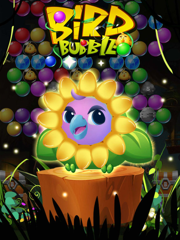 bubble shooter