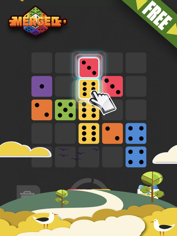 Dominoes Block Puzzle screenshot 8
