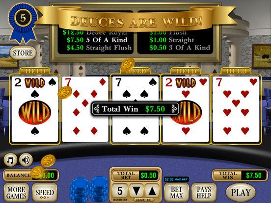 Bozeman poker rooms