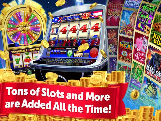 Wild Pride Slot Machine - Play Free Casino Slot Games