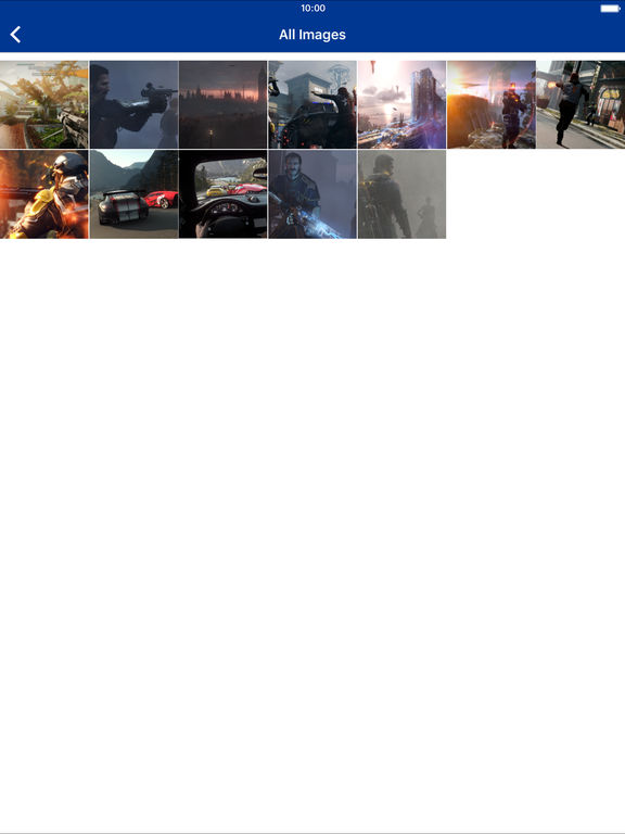 PlayStation®Messages Screenshots