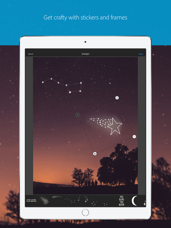 Photo Editor by Aviary screenshot