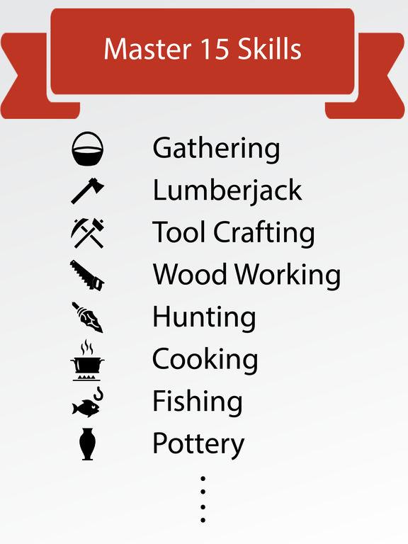 Crafter Game Screenshots