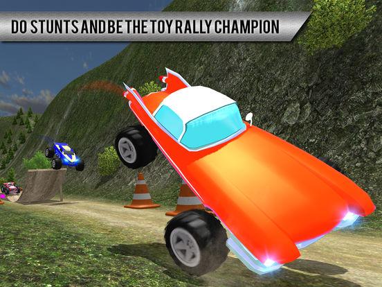 Скачать игру Offroad Truck Rally Driving