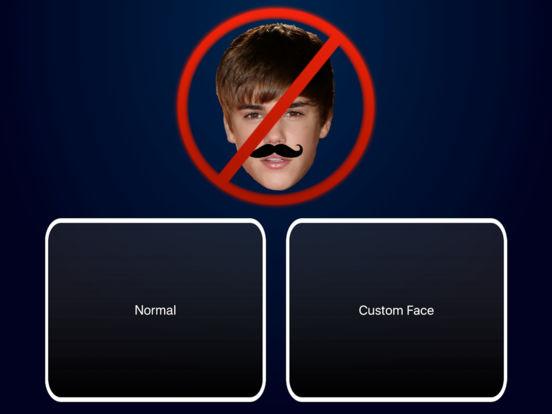 Bustin Jieber iPad Screenshot 5