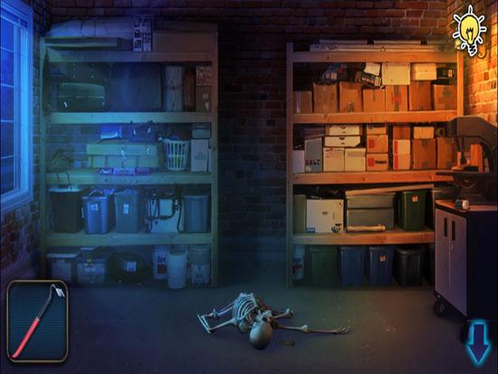 App shopper can you escape haunted house 2 games for Minimalist house escape 3 walkthrough