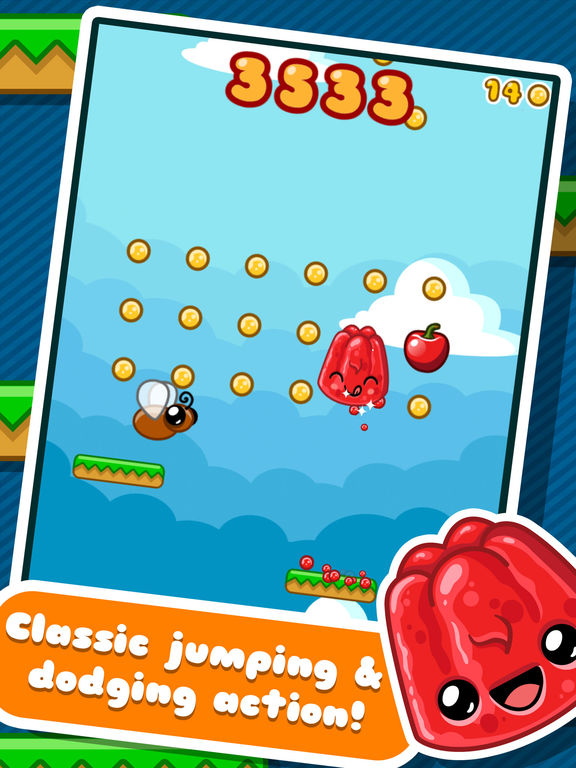 Happy Jump screenshot 7