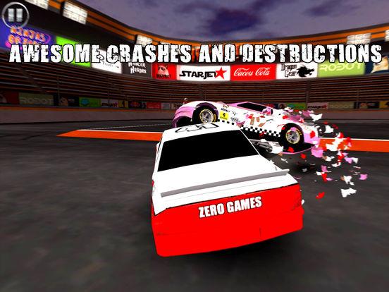 Extreme Gear: Demolition Arena на iPad