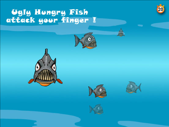 fish hungry купить в иркутске