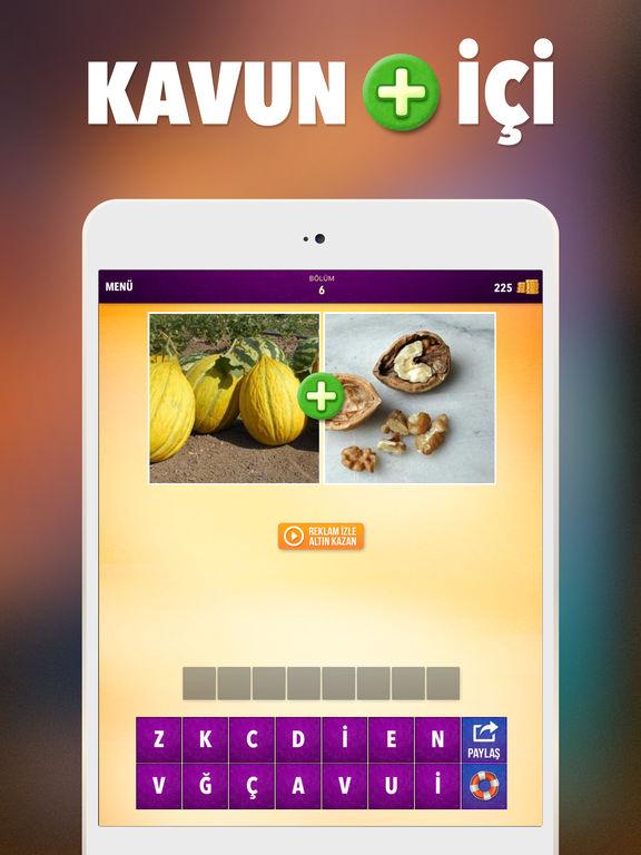 iPad Ekran Görüntüsü 3