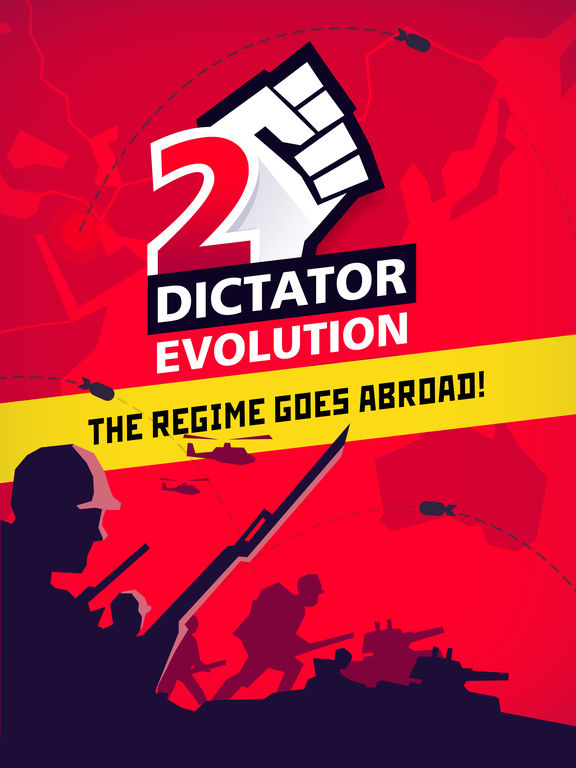 Dictator 2: Evolution Screenshots