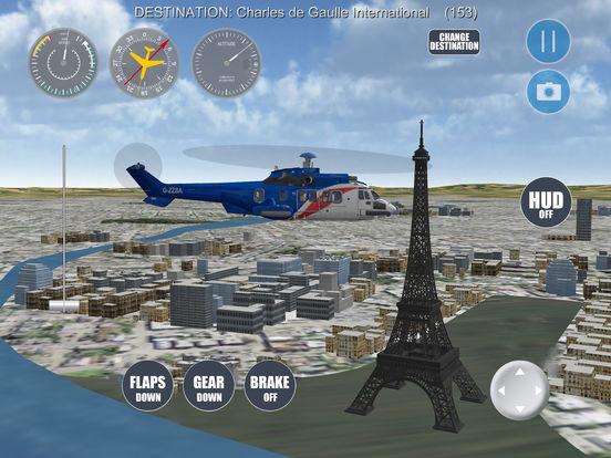 Скачать Airplane Paris
