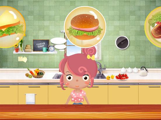кулинария123 для iPad
