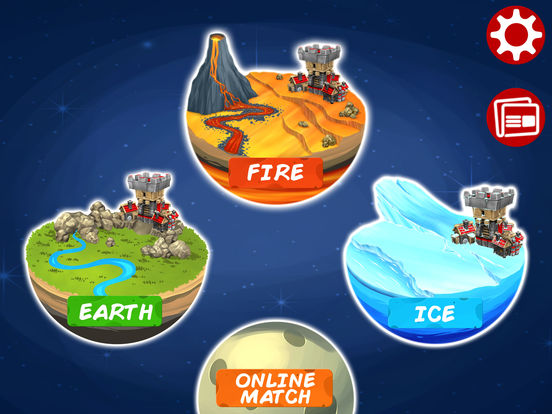 MnzSoftware introduces Ancient Tower War 1.04 for iOS Image