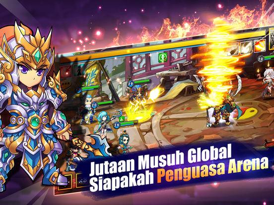 chaos of three kingdoms hero guide