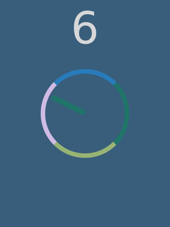sColor Screenshot