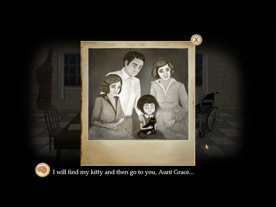 Fran Bow Chapter 1 Screenshots