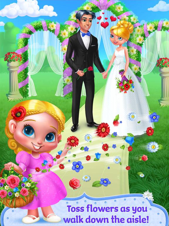 Flower Girl screenshot 10