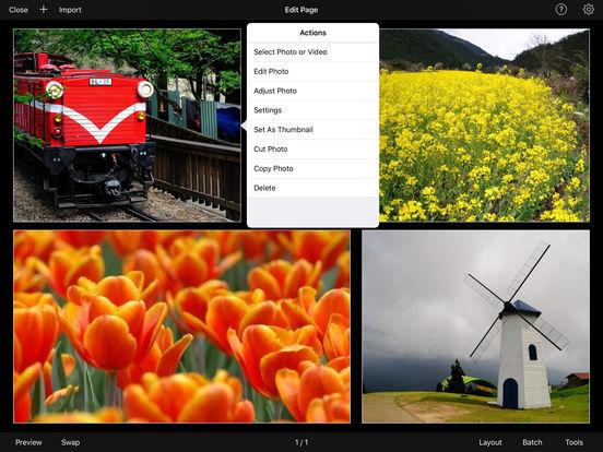 Collections for iPad iPad Screenshot 4